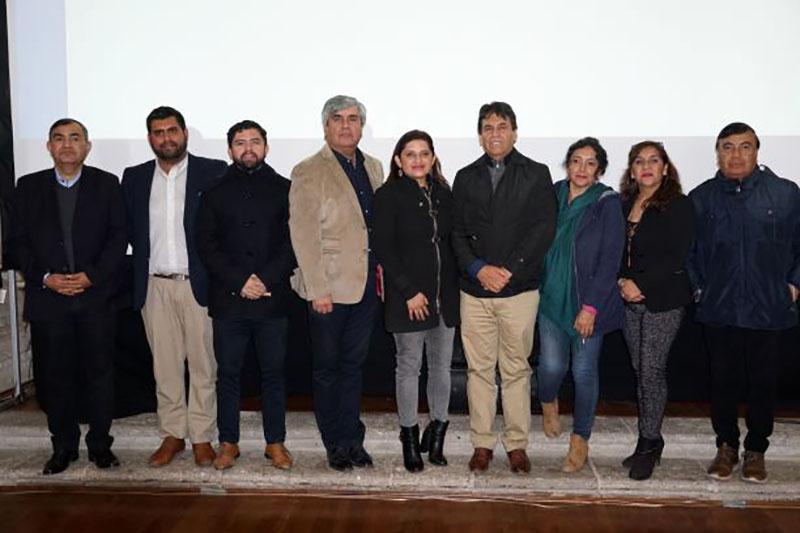 Photo of Con cuenta pública alcalde de Vicuña termina su periodo al mando de municipios de la región