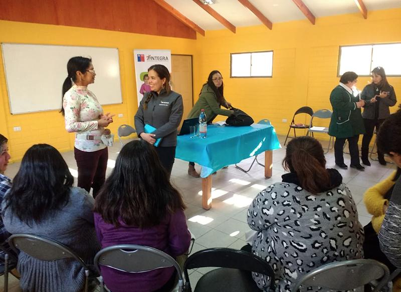 Photo of Jardines infantiles del Valle de Elqui mejorarán su infraestructura
