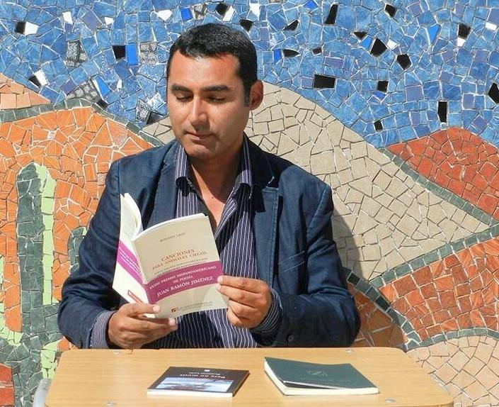 Photo of Benjamín León: «los poetas son los arquitectos de la sensibilidad social»