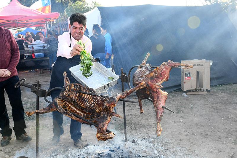 Photo of Altovalsol reunirá lo mejor de las tradiciones del campo