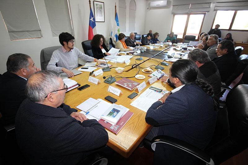 Photo of Consejo Regional valora anuncio de entrega de recursos para emergencia hídrica