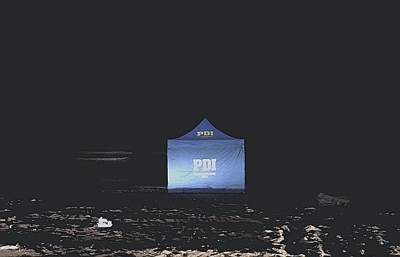 Photo of PDI investiga hallazgo de cádaver en desembocadura de Rio Elqui