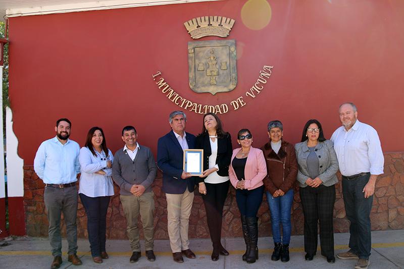 Photo of Presentan plan de acción para Vicuña por ser Zona de Interés Turístico