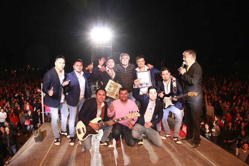 Photo of Pampilla de San Isidro marca récord de asistencia en su versión 2019