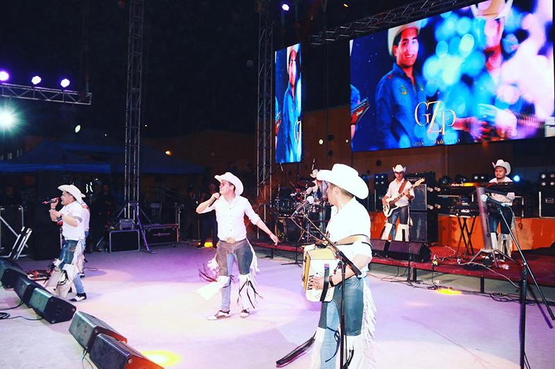 Photo of Pampilla de San Isidro culminó destacando al grupo más popular