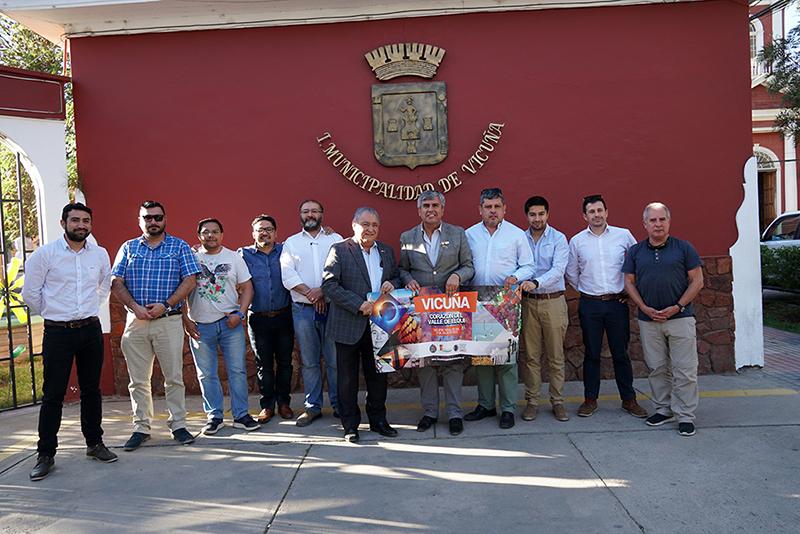 Photo of La comuna de Pucón toma como ejemplo a Vicuña para prepararse para el eclipse de sol