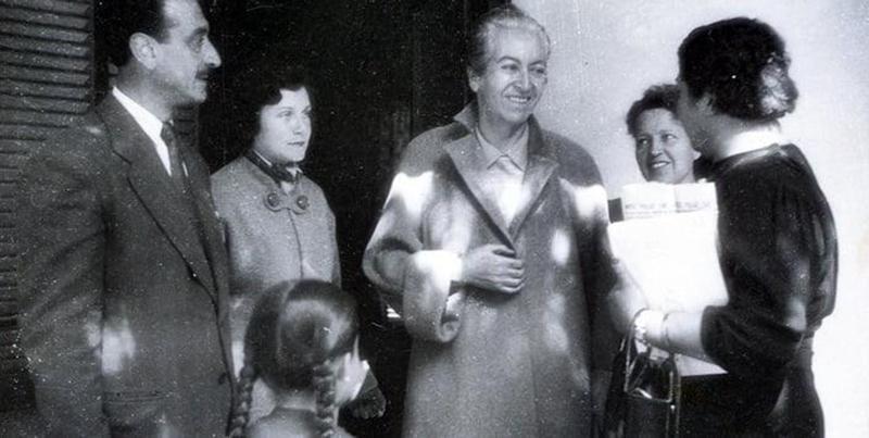 Photo of Gabriela Mistral: Ícono elquino cultural reconocido a nivel mundial