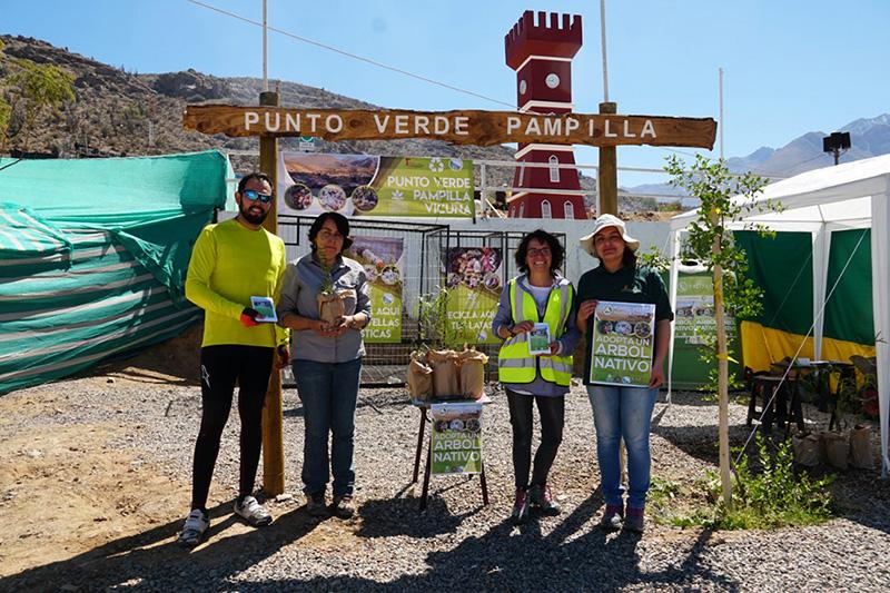 Photo of Una Pampilla Verde es el nuevo sello de las celebraciones en San Isidro