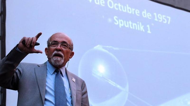 Photo of José Maza busca romper récord de asistentes en el observatorio Mamalluca