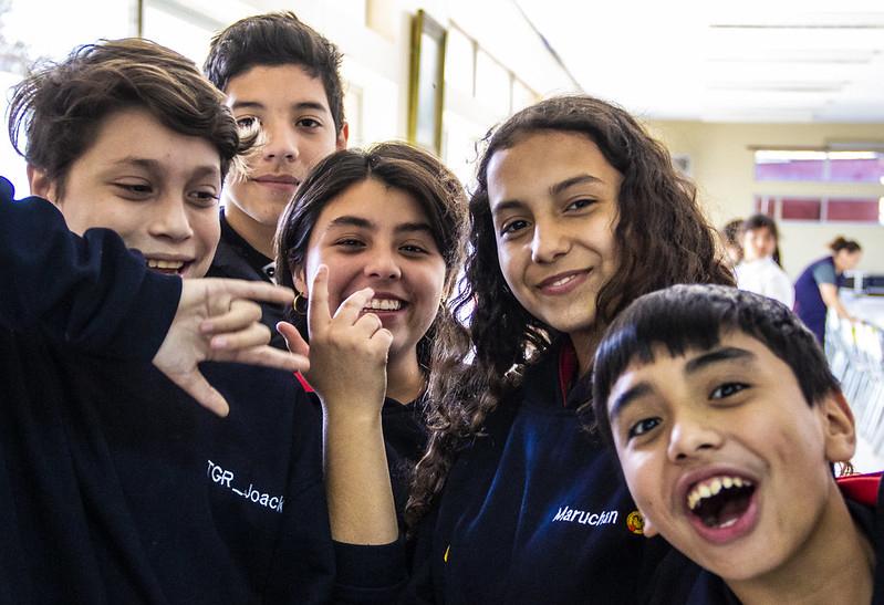 Photo of Junaeb llama a estudiantes a postular y renovar para Residencia Familiar Estudiantil 2020