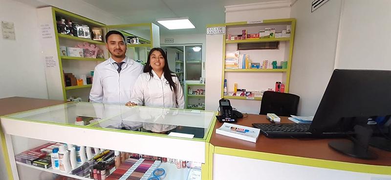 Photo of Paihuano cuenta con primera farmacia familiar para un mejor bienestar de sus vecinos