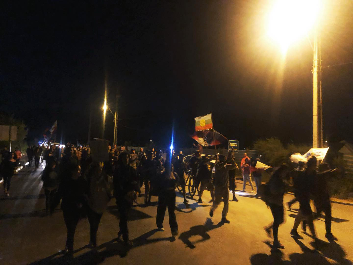 Photo of La Gran Marcha Vicuña-La Serena