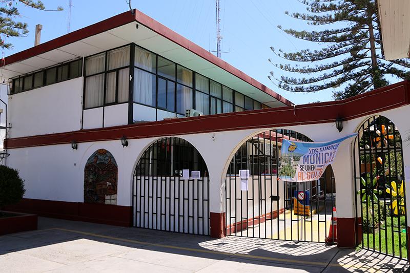 Photo of Municipio de Vicuña adhiere al paro de 72 horas convocado por la ASEMUCH
