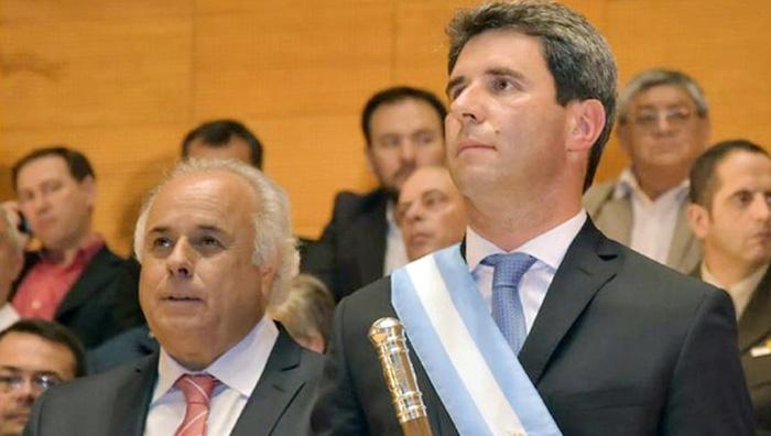 Photo of Gobernador Sergio Uñac ratifica compromiso para construcción del Túnel de Agua Negra