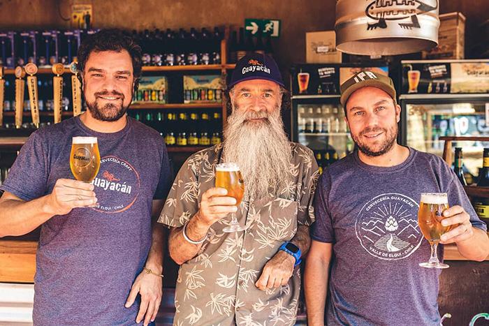 Photo of Cultura cervecera: Guayacán celebrará sus 10 años este sábado 25 en Diaguitas