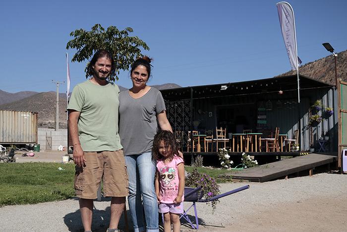 Photo of Invitan a vivir la experiencia lavanda en café temático ubicado en la ruta 41 CH