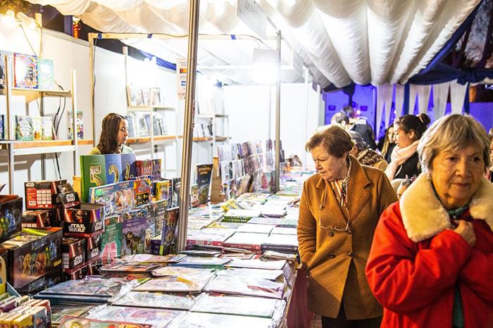 Photo of Vicuña tendrá su 5ta Feria del Libro este 2020 a través de proyecto de la Corporación de Cultura