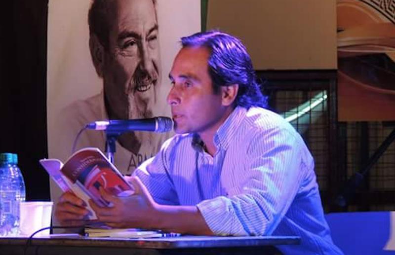 Photo of Ganador Premio Hispanoamericano Gabriela Mistral