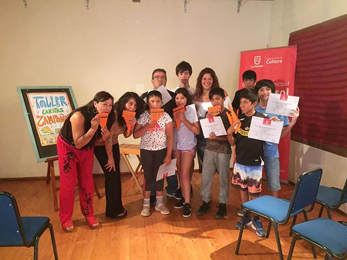 Photo of Biblioteca Municipal de Altovalsol realiza novedosos talleres gratuitos para todas las edades