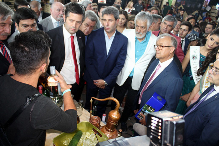 Photo of Región de Coquimbo vuelve a deleitar a trasandinos con lo mejor de su turismo y gastronomía