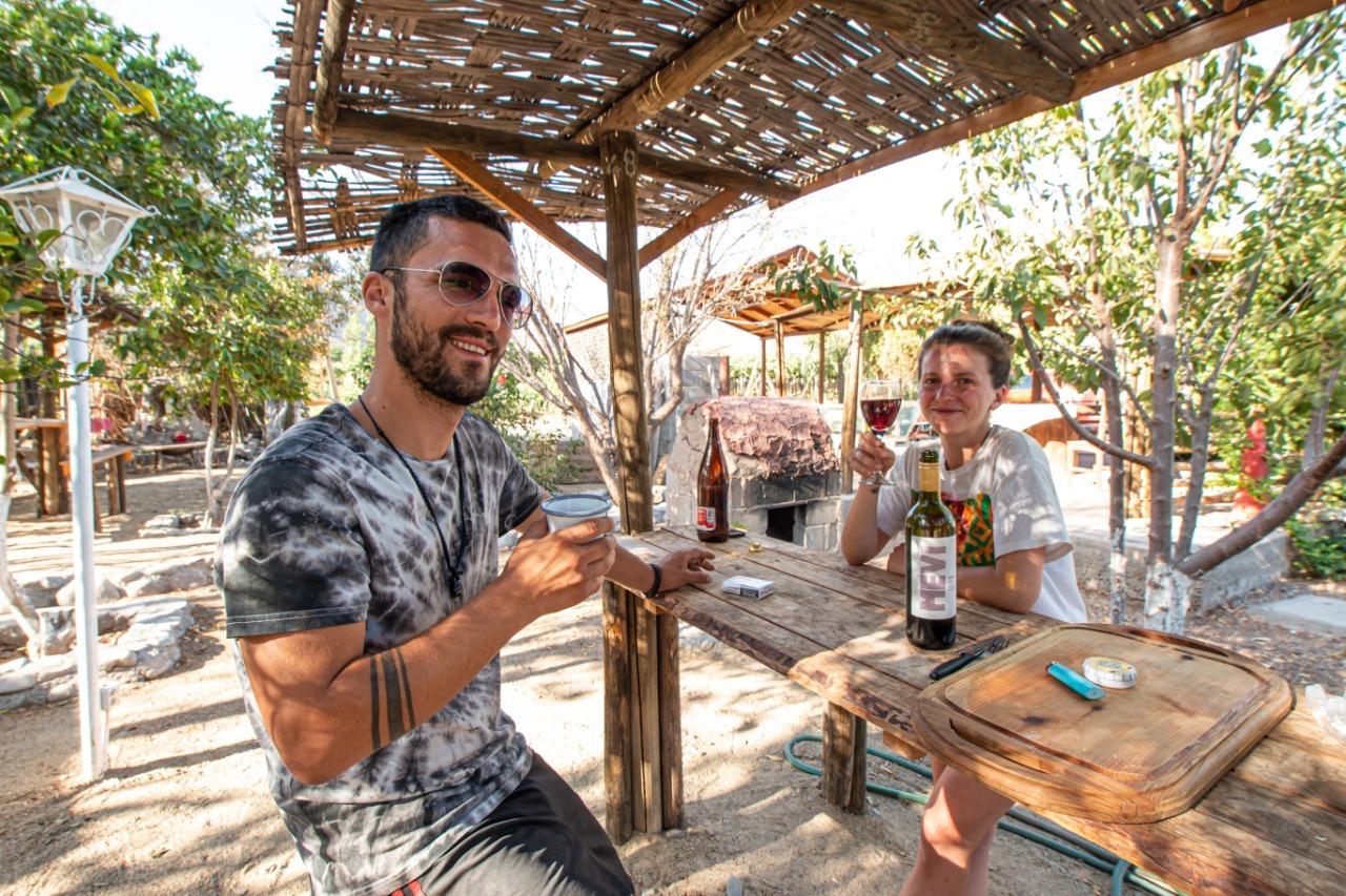 Photo of Empresarios turísticos de Vicuña destacan positiva temporada estival