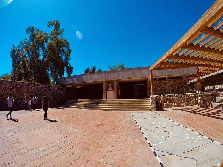 Photo of Museo Gabriela Mistral de Vicuña encabeza Seminario Internacional sobre desarrollo de públicos y cultura digital