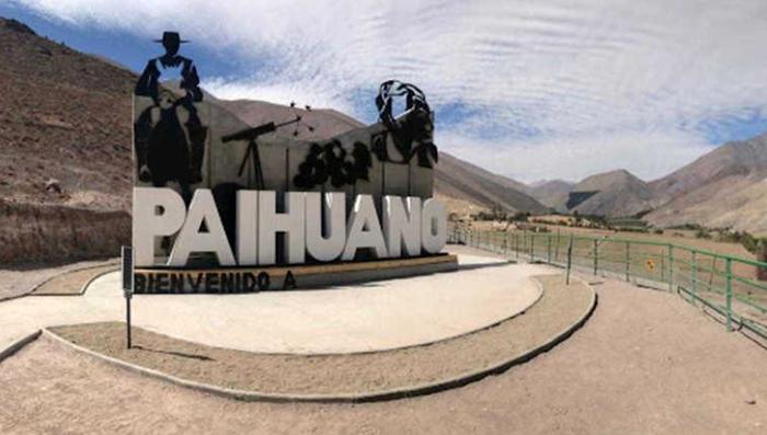 Photo of Comuna de Paihuano cierra todos los servicios turísticos y gastronómicos por 14 días