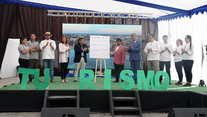 Photo of Solicitan la creación del Ministerio de Turismo para potenciar la actividad en el país