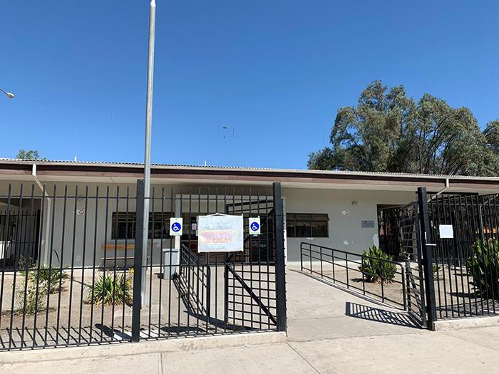 Photo of Hospital de Vicuña anuncia contingencia con suspensión de atenciones de policlínico para abril