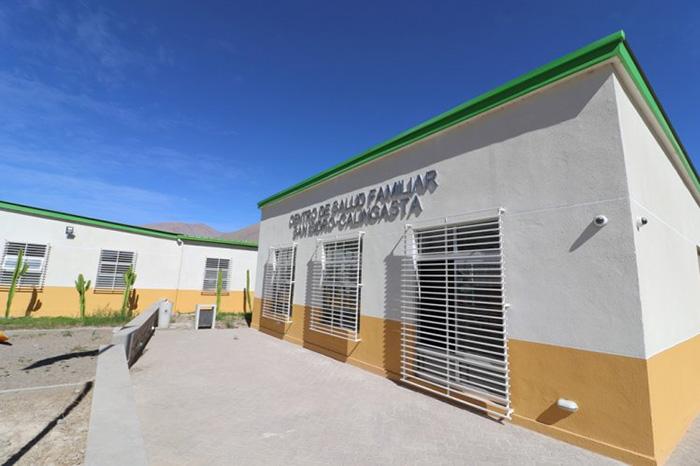 Photo of Salud primaria de Vicuña adhirió al paro nacional convocado por 48 horas