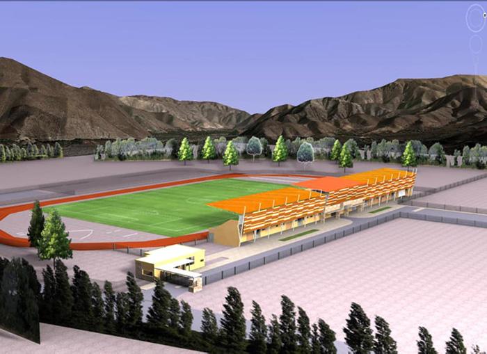 Photo of Aprueban $2.200 millones para volver a licitar construcción del Estadio de Vicuña