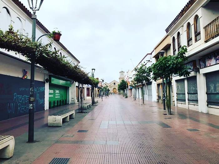 Photo of Confirman cuarentena para las comunas de La Serena y Coquimbo desde este miércoles