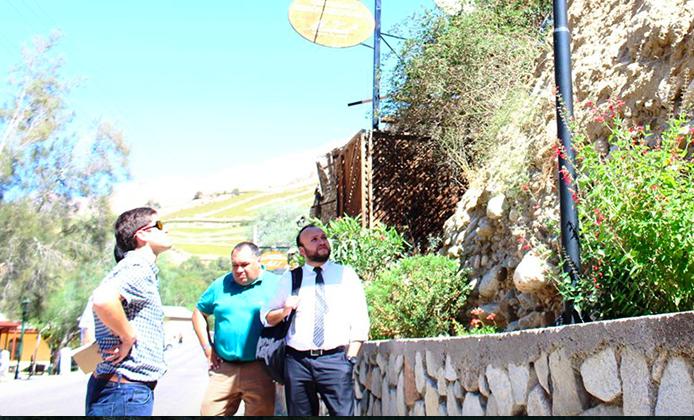 Photo of Seremi de Energía y Municipio de Paihuano instalarán tótems con energía renovable para potenciar el turismo