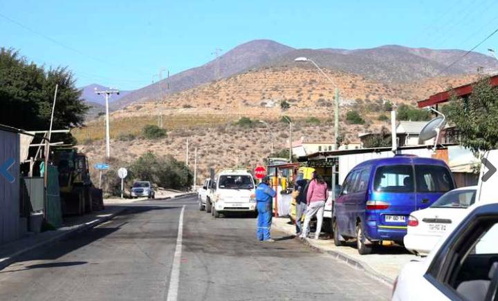 Photo of Continúa búsqueda de implicado en «robo del siglo» en el Valle del Elqui
