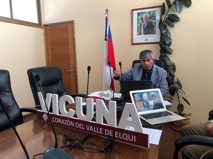 Photo of Escuela de Turismo de Vicuña utilizó las plataformas digitales logrando más de 40 mil reproducciones