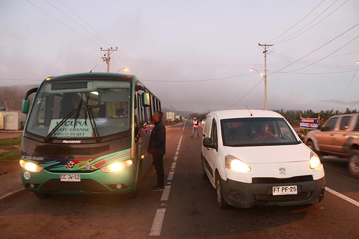 Photo of Juzgado de Letras de Vicuña ordena a empresa de transporte indemnizar a pasajera por pérdida de equipaje