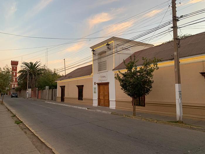 Photo of Vicuña tuvo su primer fin de semana de cuarentena