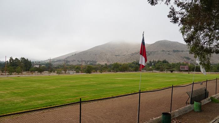 Photo of Vicuña verá concretada la anhelada remodelación de su Estadio Municipal