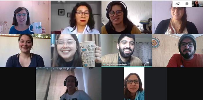 Photo of Profesores de inglés del Valle de Elqui y Puerto Natales dialogarán sobre desafíos de la enseñanza en tiempos de pandemia