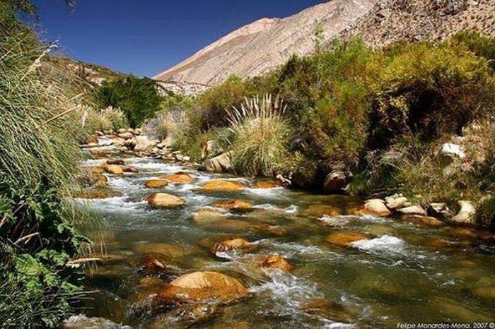 Photo of Cuencas de la Región de Coquimbo responderían de forma distinta al cambio climático