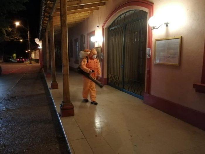Photo of Paihuano figura en la lista de las comunas de Chile sin casos activos de Covid-19