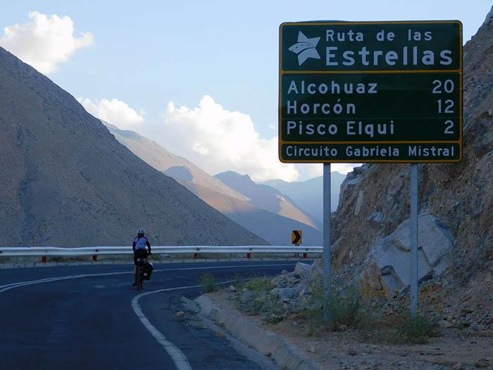Photo of Aprueban suplemento de fondos para terminar camino de la ruta Horcón-Alcohuaz