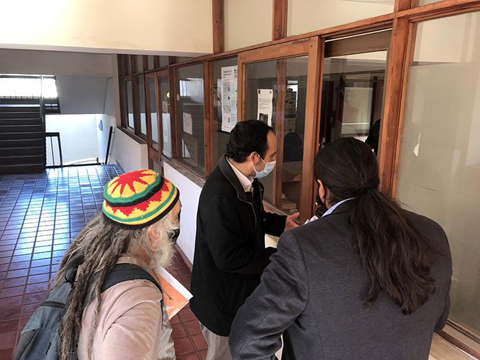 Photo of El Romero: Entregan a SEC más de 300 firmas en reclamo por cobros abusivos en cuentas de la luz