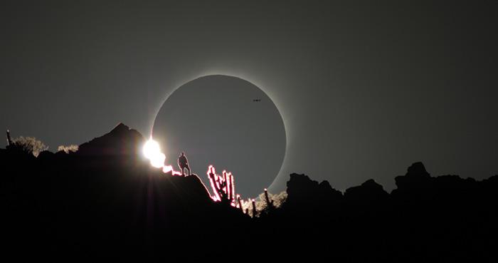 Photo of Eclipse de sol: Generan oportunidades de negocio para empresarios del rubro astro turístico