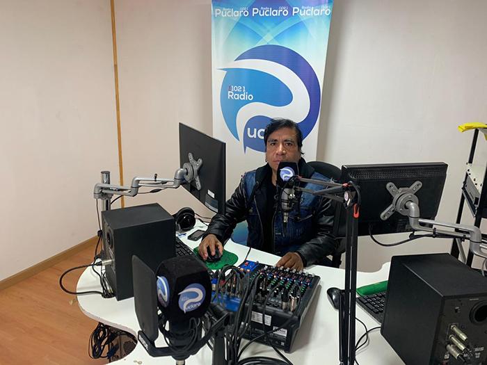 Photo of La 102.1 Radio Puclaro de Vicuña se cambia de casa e incorpora nuevos locutores