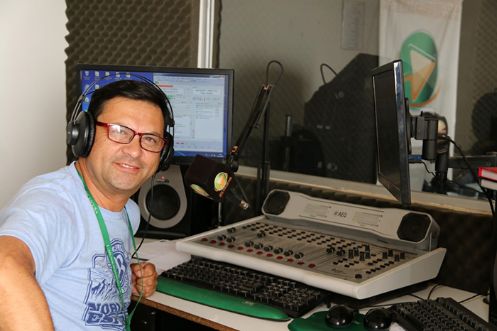 """Photo of Vuelve programa musical """"Jazz a la vuelta de la Elquina"""" en radio local de Vicuña"""