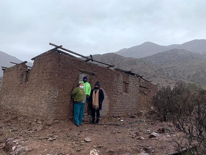 Photo of Recuerdan el aluvión de El Almendral, uno de los hechos más trágicos de la comuna de Vicuña