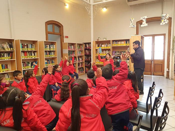 Photo of Altovalsol: Biblioteca Pública de La Serena se adjudica fondos para mejoramiento de infraestructura