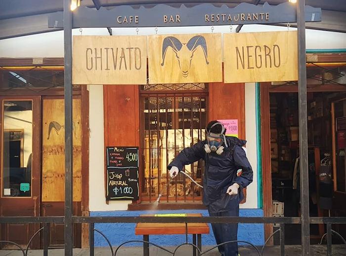Photo of Desde la AMTC  valoran apertura de restaurantes y llaman a propietarios a cumplir protocolos