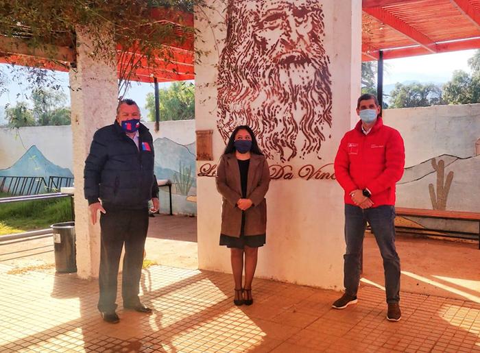 Photo of Mindep realizará programa para incentivar para práctica deportiva en Colegio de Vicuña